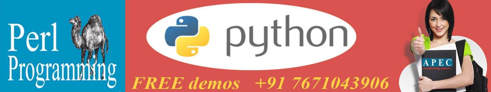 PYTHON-PERL-PEGA